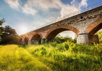 História mostov