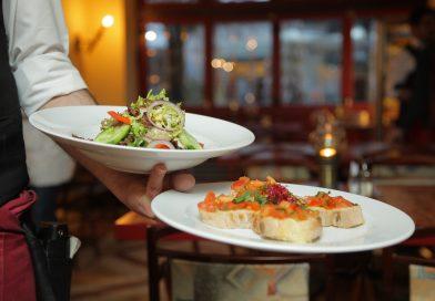 Gastro služby v Devínskej Novej Vsi