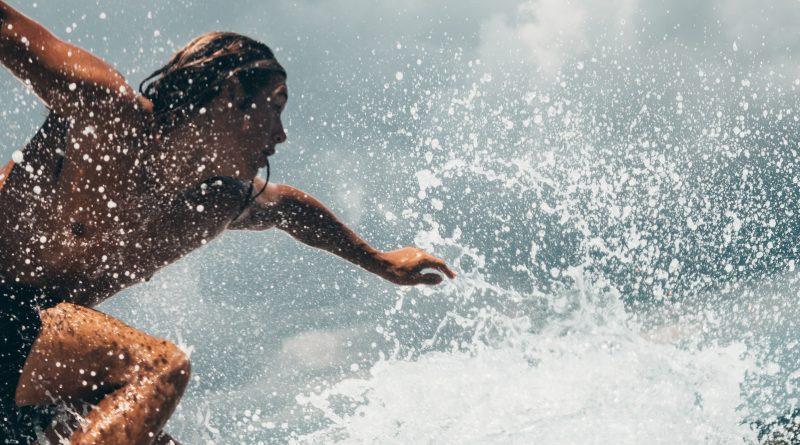 Škola surfovania na Divokej vode