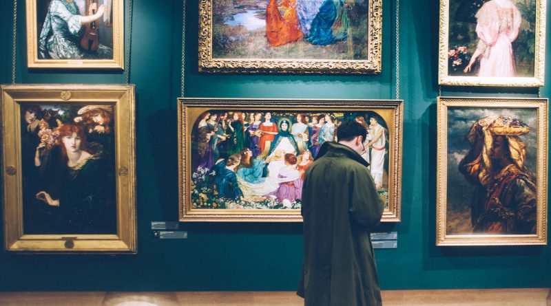 Noc múzeí a galérií 2021