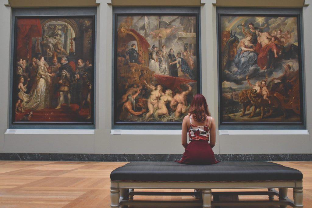 Medzinárodný deň múzeí