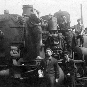 lokomotiva-predvojnove-obdobie